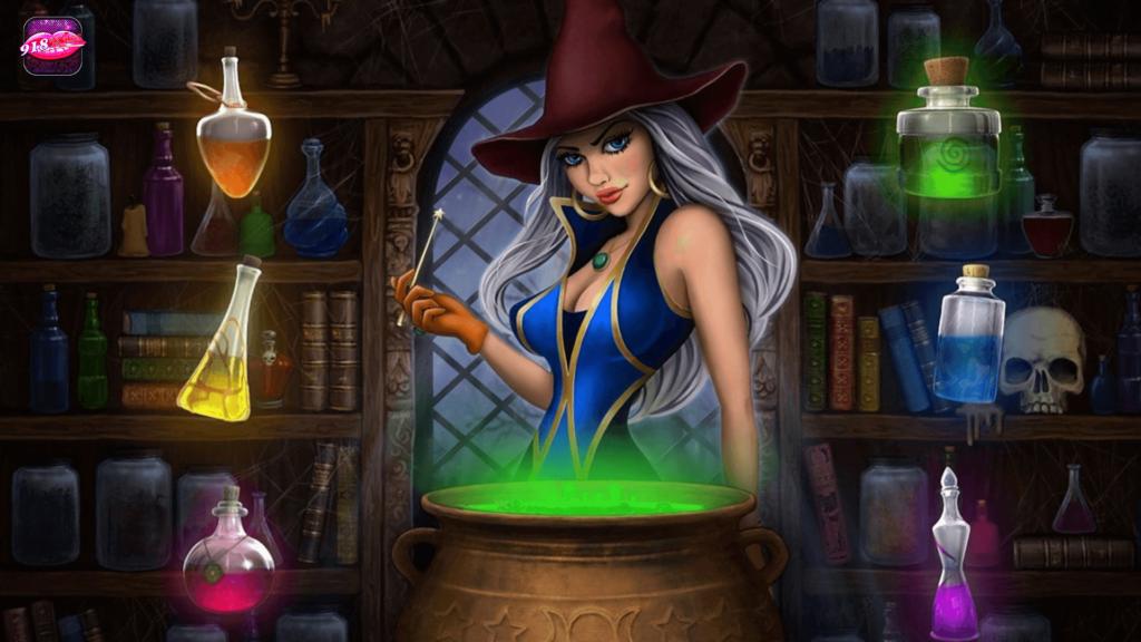 สล็อตฟอร์จูนฮาโลวีน | Halloween Fortune Slot