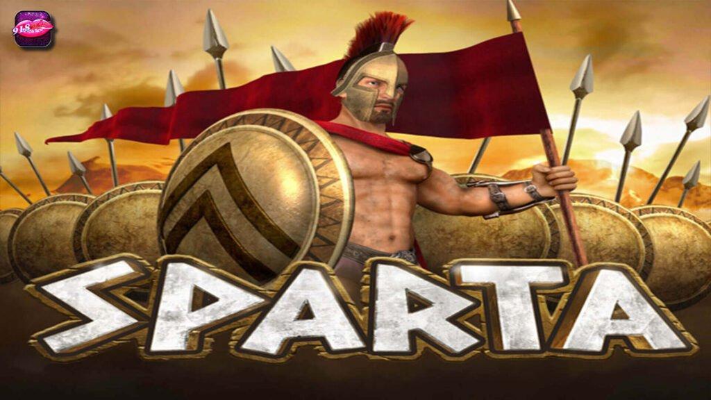 斯巴達 | Sparta Slot