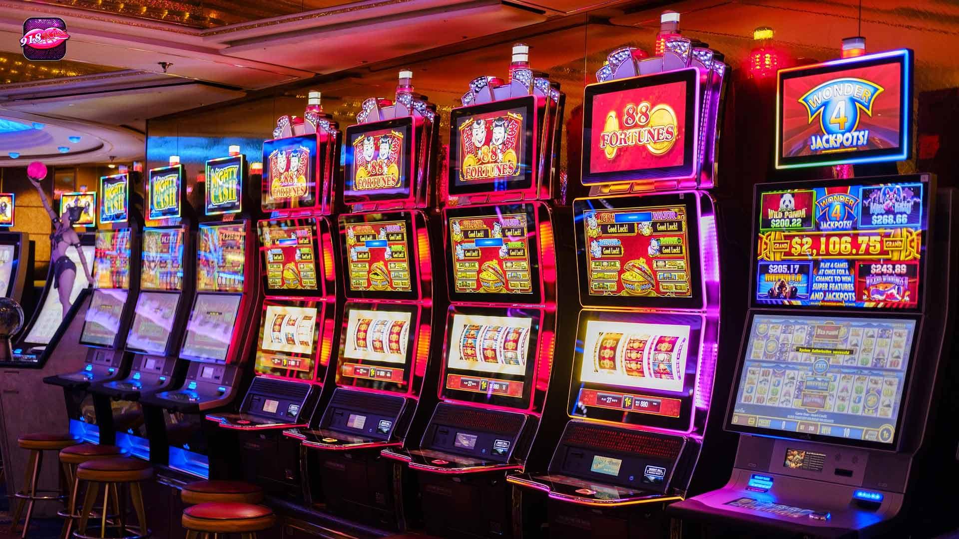 BELTERRA PARK HIT ด้วยเงิน 2.7 ล้านเหรียญสหรัฐ + เรียกร้องเงินจากเกมสล็อตที่ทำกำไรได้
