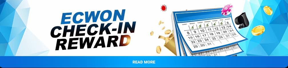 ECWON Reward